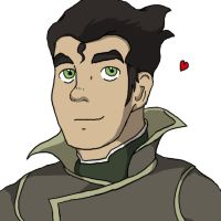 Bolin Colored by quidditchchick004