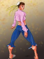 Casual Chunners Colors by MeaT-Artworx