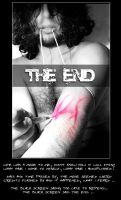 Drugs: The End .. by t4m3r