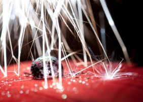 Sparks will fly by pqphotography