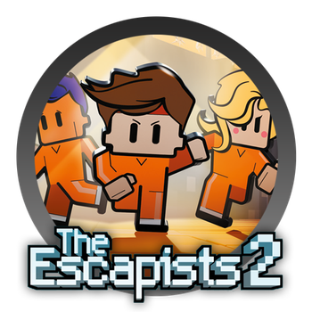 The Escapists 2 - Icon by Blagoicons