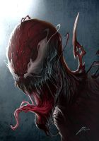 Carnage by soul-drawer