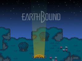 Earthbound by jhroberts