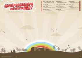 Spectrascholaire Activi. 06-07 by dnY