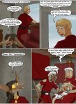 Out-Of-Placers #42 by Valsalia