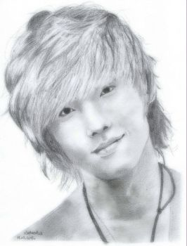 Lee Joon 2 by Pipi92