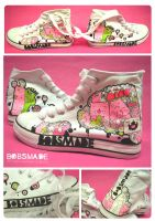 bobsmade_shoes-LISCAT by Bobsmade