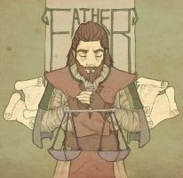 The Father by mustamirri