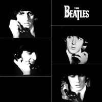 The Beatles Is On The Phone by NowhereGirl17