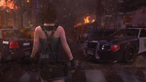 Resident Evil 3 Remake by:WilsonBurton20 by wilsonBurton20