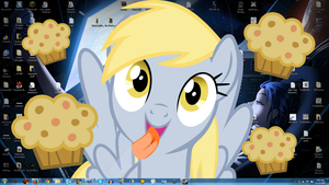 I seem to have a stranger on my PC... by VictriaOfArgus