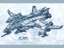 GF-58A1 by TheXHS