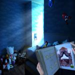Bed Time Is Story Time by MataHari22
