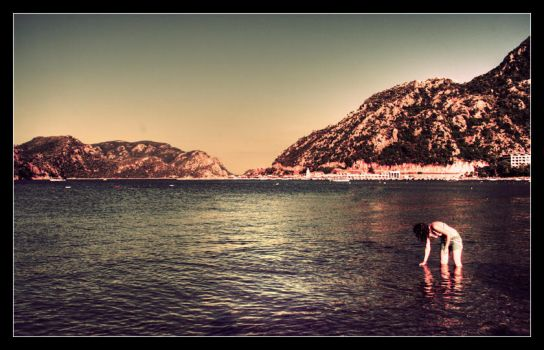 marmaris by Fembi