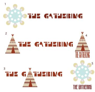 The Gathering Logo by Ame89