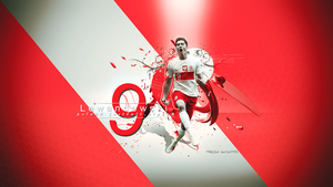 lewandowski by fungila