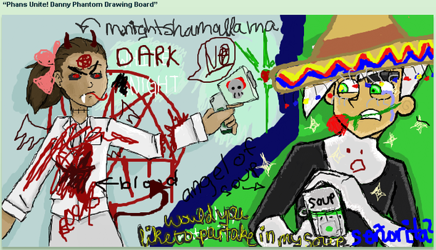 Cracked out iscribble by clay-phoenix