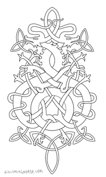 graboid coloring pages-#46