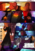 P.U. - Adventure Page 45 by Hevimell