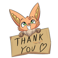 Thank-You by PegasusJedi