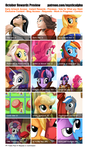 October Pack Preview by mysticalpha