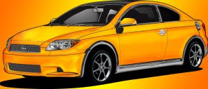 Skin a Scion entry by CarMadMike