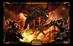 World of Warcraft Cataclysm by OutlawNinja