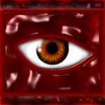 Red Eye Right by cyh-anide