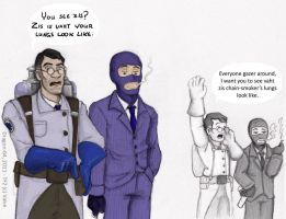 TF2 - Gibs by dragon-64