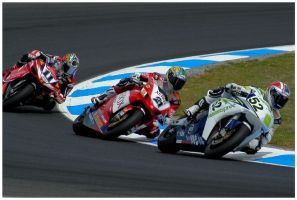 Top 3 World Superbikes by buffaloo99