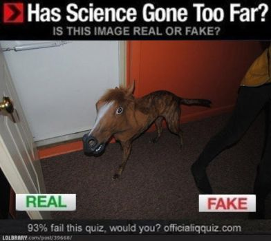 Has science gone too far? by usopprules98