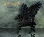 Solace | COMM by impassioned-dreams