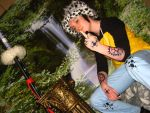 ACon 2013 - One Piece Trafalgar Law Chronicles 16 by ChristianPrime1-Bot