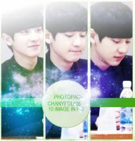 Photopack Chanyeol - #05 by Molncie