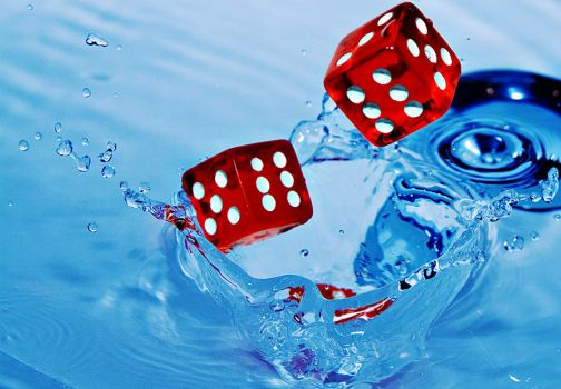 Dice by Nassee