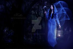 Kahlan by babsartcreations