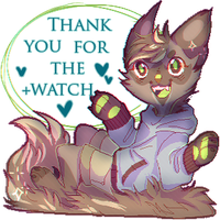 Thanks Eng by ScribbleW0lf