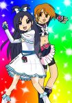 We Are Pretty Cure! by Animecolourful