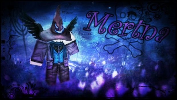 Wizard of the Cold Night ~ Mertna by Mertna