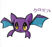Contest Entry: Crobat by Chaomaster1