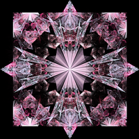 Life Through Rose Colored Glass by Lady-Compassion