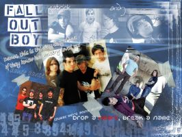 fall out boy by lasting-insanity