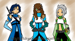 Combat Class 2  animation link  in descrip. by DarkDragonTanis