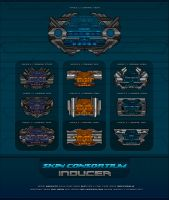 Inducer by anemovatis