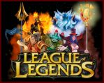 League of Legends team Better version by IcedEdge