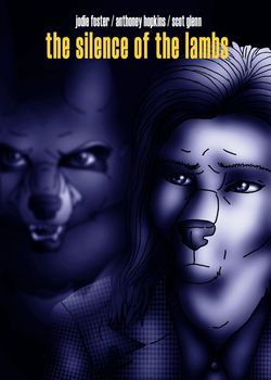 Silence of the Lambs by TomCat-Priest