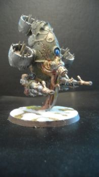 Foetid Bloat-Drone pic 1 by Dible