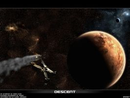 Descent by EnthroneD
