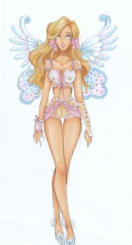 Victorias secret design by Nina-D-Lux