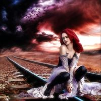 Glamour Tracks by rsiphotography